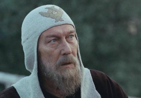 Алексей Макаров и фильм Царь
