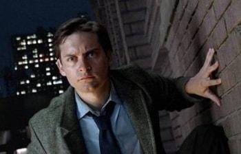 Человек паук 3 Враг в отражении в 20:00 на СТС