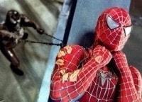 Человек паук 3 Враг в отражении в 15:45 на канале