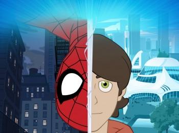 Человек-паук-Тотальный-Веном