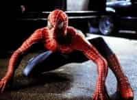 Человек паук в 20:00 на СТС