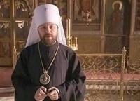 программа Россия Культура: Человек перед Богом Праздники