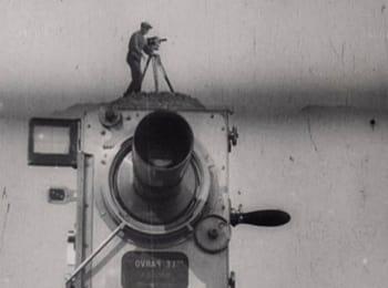 программа Классика кино: Человек с киноаппаратом