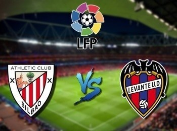 программа МАТЧ! Футбол 1: Чемпионат Испании Атлетик — Леванте
