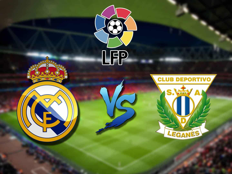 программа МАТЧ! Футбол 1: Чемпионат Испании Реал — Леганес