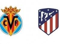 Чемпионат Испании Вильярреал — Атлетико в 14:05 на канале