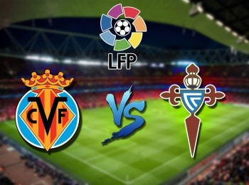 программа МАТЧ! Футбол 1: Чемпионат Испании Вильярреал — Сельта