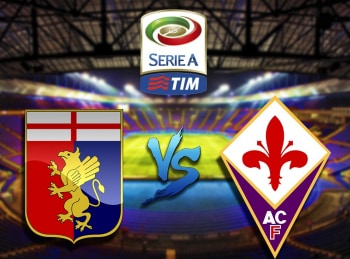 программа МАТЧ! Футбол 1: Чемпионат Италии Дженоа Фиорентина