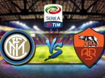 Чемпионат Италии Интер — Рома В перерыве — Новости футбола в 14:00 на канале Футбол2