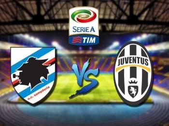 Чемпионат-Италии-Сампдория-—-Ювентус-В-перерыве-—-Новости-футбола