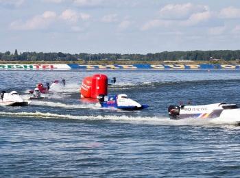программа Русский Экстрим: Чемпионат мира по водо моторному спорту Формула 1 Превью сезона