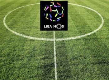 программа МАТЧ! Футбол 3: Чемпионат Португалии Прямая трансляция