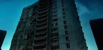 программа ТНТ: Чернобыль Зона отчуждения Бункер