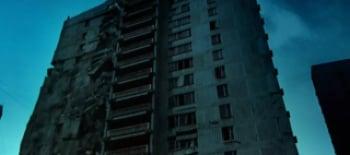 программа ТНТ: Чернобыль Зона отчуждения ЧП в четвёртом блоке
