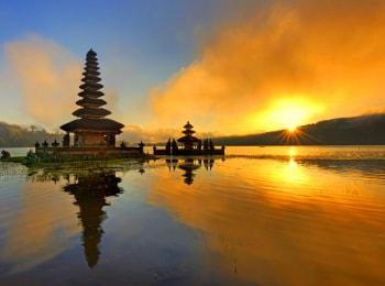 программа Русский Экстрим: Четыре облика Индонезии Бали Видимое и невидимое