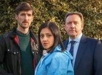 программа Киносерия: Чисто английские убийства 1 серия