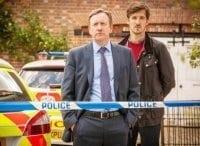 программа Киносерия: Чисто английские убийства 4 серия