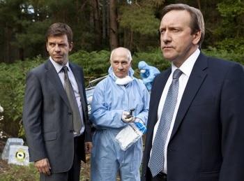 программа Киносерия: Чисто английские убийства Эффект бабочки