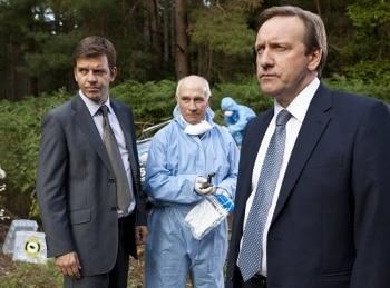 программа Киносерия: Чисто английские убийства Смерть и актрисы