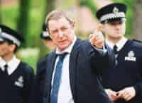 Чисто английское убийство 1 серия Меч Гийома в 11:50 на канале