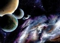 Чудеса погоды нашей Вселенной Инопланетная метеорология в 15:40 на канале