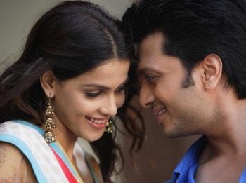 программа Bollywood: Чувствую любовь к тебе