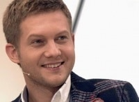 Cочельник с Борисом Корчевниковым в 17:00 на канале