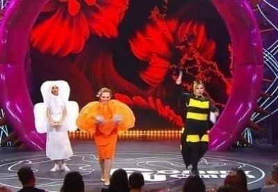Comedy Woman - шоу, телепередача, кадры, ведущие, видео, новости - Yaom.ru кадр