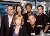 программа ТВ3: CSI Место преступления 66 серия