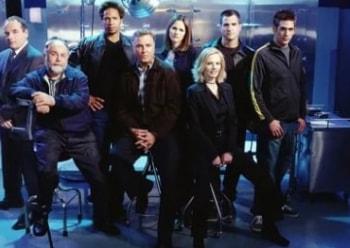программа Sony Turbo: CSI: Место преступления Тараканы