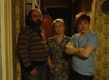 программа ТВ 1000 русское кино: Дар
