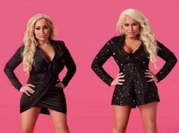программа TLC: Дарси и Стейси 2 серия