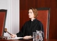Дело судьи Карелиной кадры