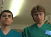 программа НТВ: Дело врачей Цирковые, Визит из тюрьмы