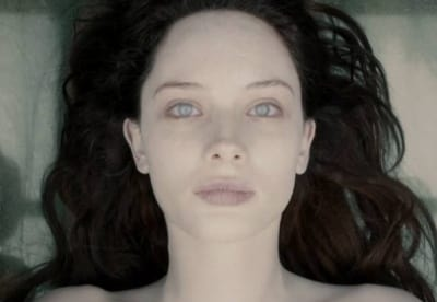 кадр из фильма Демон внутри