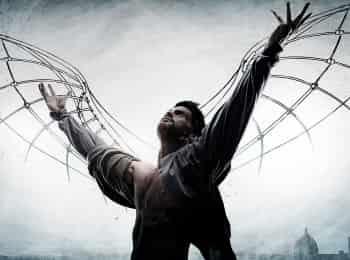 программа FOX: Демоны Да Винчи Разгневанный ангел