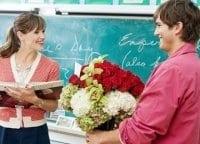 программа Романтичное HD: День Святого Валентина