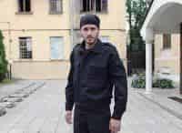 программа Русский Детектив: Департамент 3 серия