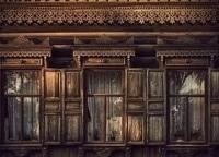 программа Усадьба: Деревянная Россия 4 серия
