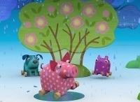 программа Мульт: Деревяшки