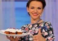 Десерты лайт Бисквитный торт Черепаха лайт в 11:00 на канале