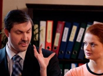 программа Пятый канал: Детективы Счастливая семёрка