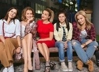 программа СТС: Девочки не сдаются