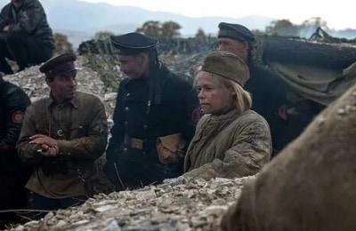Владислав Галкин и фильм Диверсант. Крым (2004)