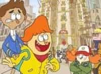программа Nickelodeon: Добро пожаловать в Вэйн Мы Вэйниаки!