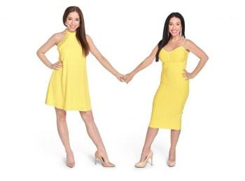 программа TLC: Дочки матери: неразлучные 5 серия