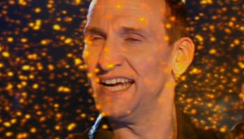 программа Sony Sci-Fi: Доктор Кто Пандорика открывается