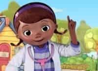 Доктор Плюшева Клиника для игрушек кадры
