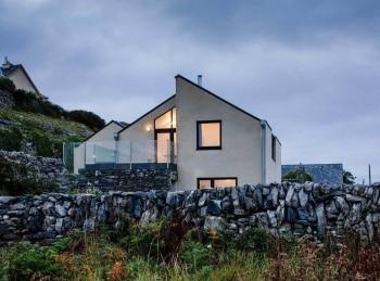 Дом года Ирландия 7 серия в 14:05 на канале