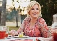 программа Food Network: Домашние блюда от Триши 3 серия День развлечений